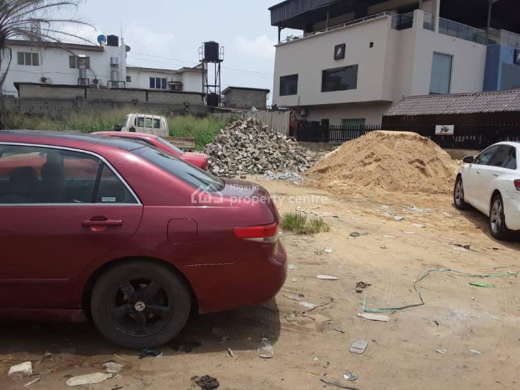 Commercial Land, Plot 7b , Road 7  Vgc, Lekki, Lagos, Land for Sale
