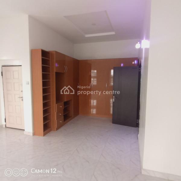 Brand New 4 Bedroom Fully Detached Duplex with Bq, Ajah, Lagos, Detached Duplex for Rent