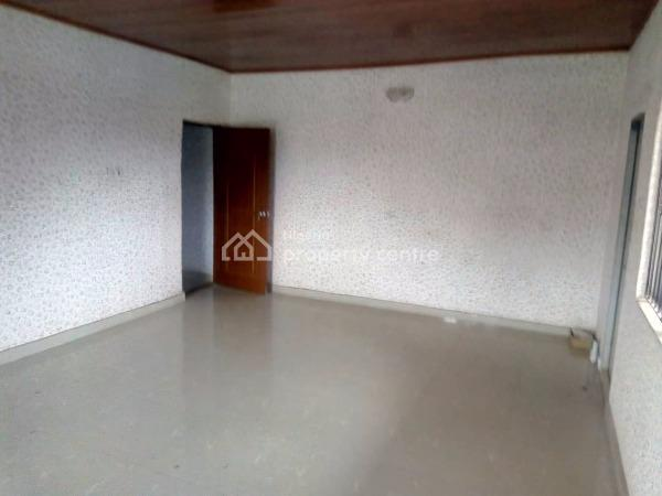 Polished Modern New Two-bedroom, Lakeview Phase 1., Amuwo Odofin, Isolo, Lagos, Flat for Rent