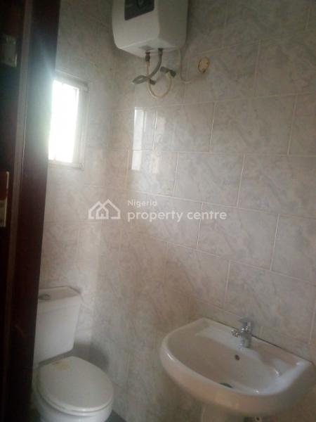a Two Units of Two Bedrooms in a Massive Compound, Badore, Ajah, Lagos, Flat for Rent