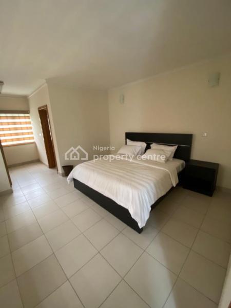 5 Bedroom Terraced House with a Room En-suite Boys Quarters, Off Admiralty Way Lekki Scheme 1, Lekki Phase 1, Lekki, Lagos, Semi-detached Duplex for Rent