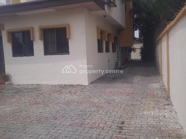 Lovely and Neat 1 Bedroom Flat, Lekki Phase 1, Lekki, Lagos, Mini Flat for Rent