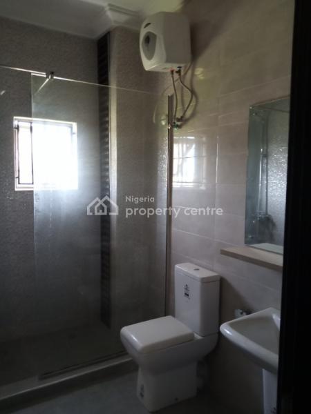 Fantastic 4 Bedroom Terraced Duplex + Bq, Ikota Villa, Lekki, Lagos, Terraced Duplex for Rent