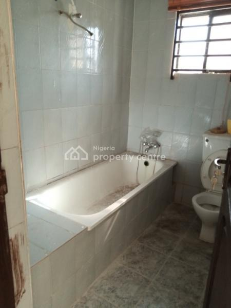 Nice 3 Bedroom Flat, Ikota Villa, Off Lekki County Road, Ikota, Lekki, Lagos, Flat for Rent