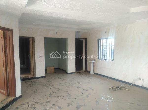 Well Built Standard Six Bedroom Duplex, Off Alimosho General Hospital., Igando, Ikotun, Lagos, Detached Duplex for Sale