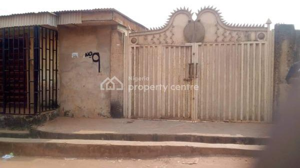 3bedroom Flat on Full Plot of Land, Peace Estate Command Paja Road., Ipaja, Lagos, Detached Bungalow for Sale