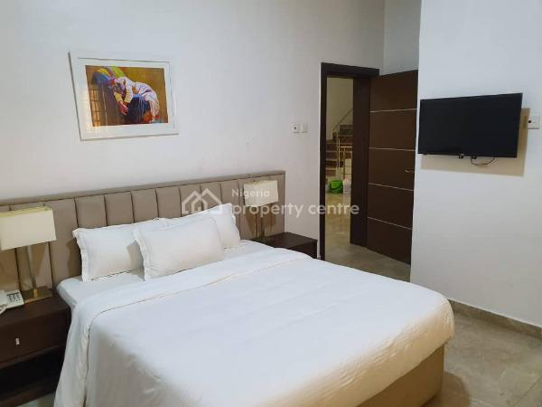 Luxury Nicely Furnished 4 Bedroom Terrace Duplex, Victoria Island Extension, Victoria Island (vi), Lagos, Terraced Duplex for Sale