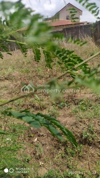 780 Sqm of Land, Zone 4 Green Gate Area, Ibadan., Oluyole, Oyo, Residential Land for Sale