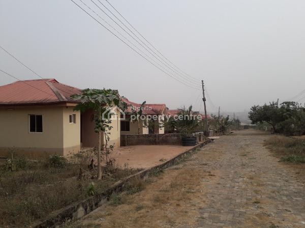 2 Bedroom Detached Bungalow, Sango Ota, Ogun, Detached Bungalow for Sale
