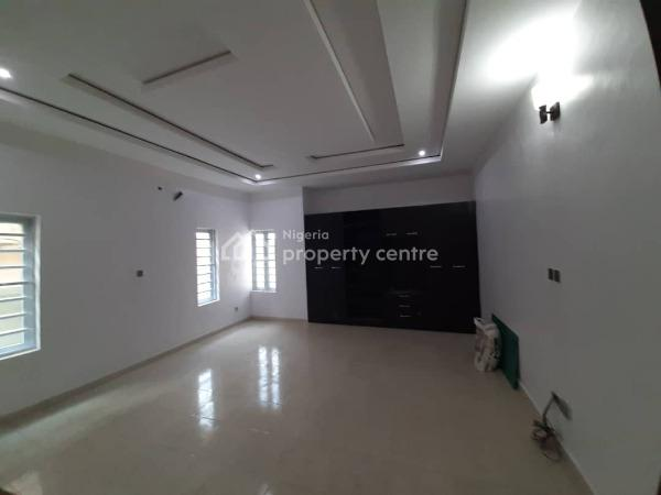 Lovely 3 Bedroom Bungalow with One Bq, Ocean Palm Estate, Ajah, Lagos, Detached Bungalow for Sale