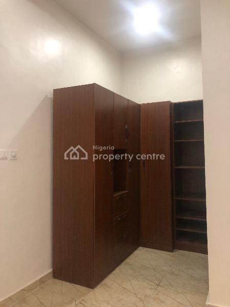Fully Serviced 4 Bedroom Terraced Duplex, Chevron, Lekki, Lagos, Terraced Duplex for Rent