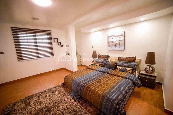 4 Bedroom Masionette, Lekki Phase 1, Lekki, Lagos, House Short Let