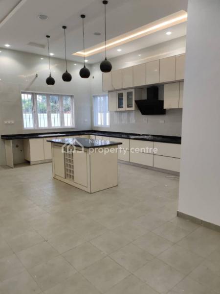 5 Bedrooms Fully Detached Duplex, Megamound Estate, Lagos, House for Sale