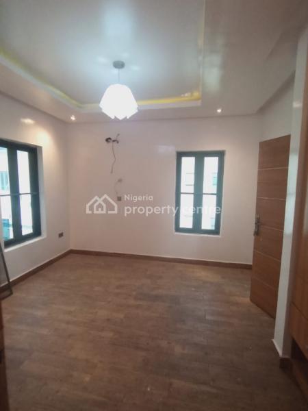 4 Bedroom, Chevron, Lekki, Lagos, Terraced Duplex for Rent