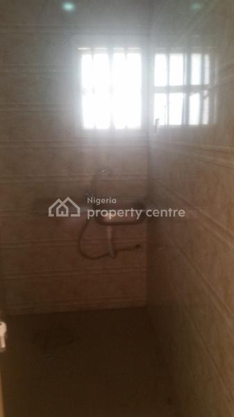 1 Bedroom Apartment, Santos Estate, After Sunnyvale Estate, Dakwo, Abuja, Flat for Rent
