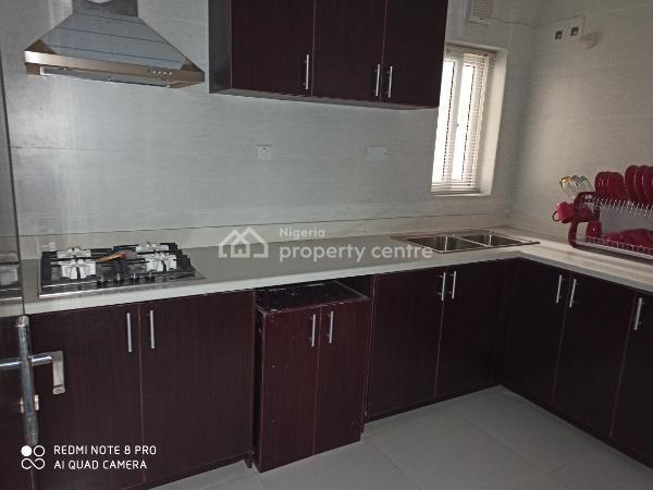 Nicely Built 24 Hours 2 Bedroom Flat, Lekki Phase 1, Lekki, Lagos, Flat for Rent