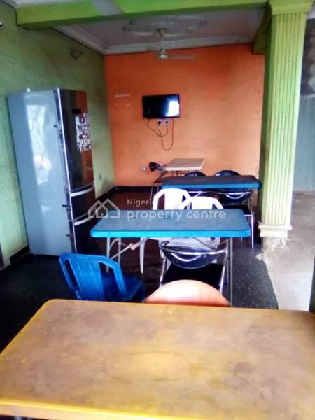 a 28 Rooms All En-suite Luxury Hotel, Akute, Ifo, Ogun, Hotel / Guest House for Sale