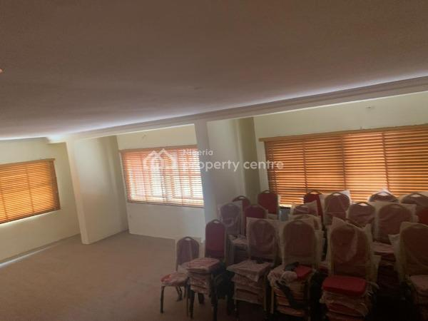50sqm Office Space, Adeniyi Jones, Ikeja, Lagos, Office Space for Rent