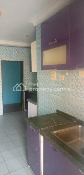 Superb 3 Bedroom Flat Apartment, Seaside Estate., Badore, Ajah, Lagos, Flat for Rent