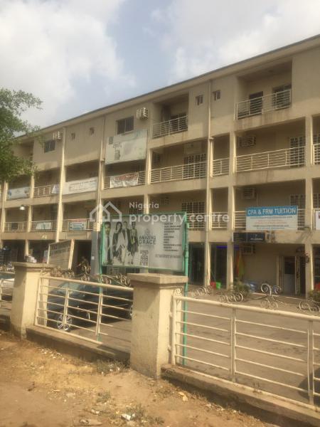 5,396sqm Shopping Complex, Jabi, Abuja, Plaza / Complex / Mall for Sale