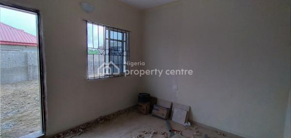 Newly Built Room and Parlour Self Contained in a Serene Area, Odofin Area Off Ebute-igbogbo Road, Ebute, Ikorodu, Lagos, Mini Flat for Rent