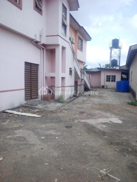 3 Bay Warehouse, Asese, Off Lagos / Ibadan Expresway, Ibafo, Ogun, Warehouse for Rent