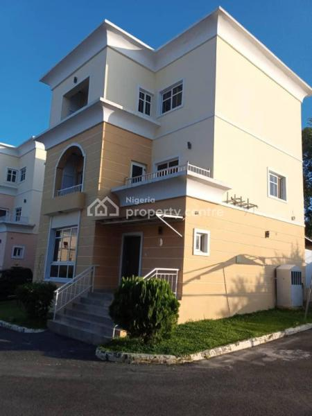 5 Bedroom Detached House, Asokoro District, Abuja, House for Sale