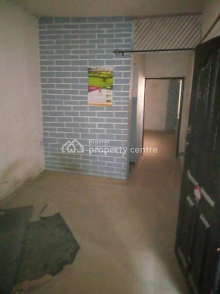 Decent Mini Flat As Apartment, Deeper Life Axis, Soluyi, Gbagada, Lagos, Mini Flat for Rent