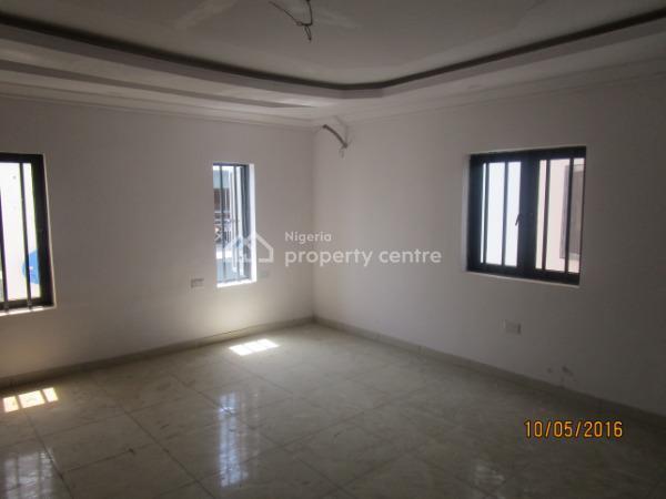 Luxury 5 Bedroom Terraced Duplex with Excellent Facilities, Osapa, Osapa, Lekki, Lagos, Terraced Duplex for Sale