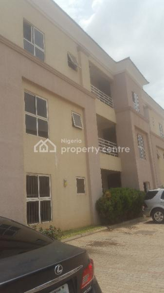 Luxury 3 Bedroom with a Room Bq, Beside Games Village, Games Village, Kaura, Abuja, Flat for Rent