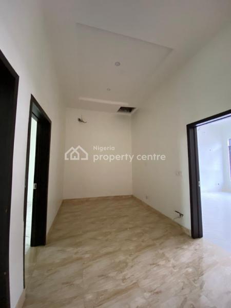 Serviced 4 Bedroom Terraced Duplex, Ikate Elegushi, Lekki, Lagos, Terraced Duplex for Sale