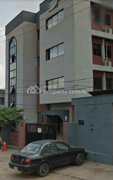 50sqm Office Space, Adeniyi Jones, Ikeja, Lagos, Office Space for Rent
