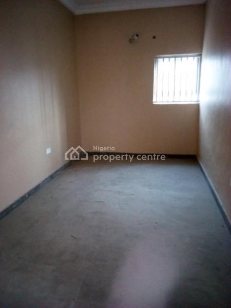 5 Bedroom Duplex with Bq, Beta Estate, Chevron, Lekki, Lagos, Semi-detached Duplex for Rent