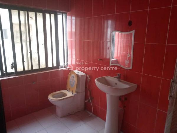 4 Bedroom Duplex with a Service Quarters, Victoria Island Extension, Victoria Island (vi), Lagos, Semi-detached Duplex for Sale