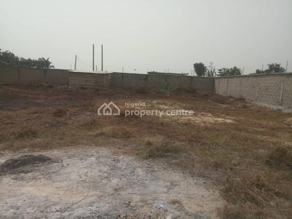 Certificate of Occupancy, 3 Minutes Drive From Shoprite, Sangotedo, Ajah, Lagos, Residential Land for Sale
