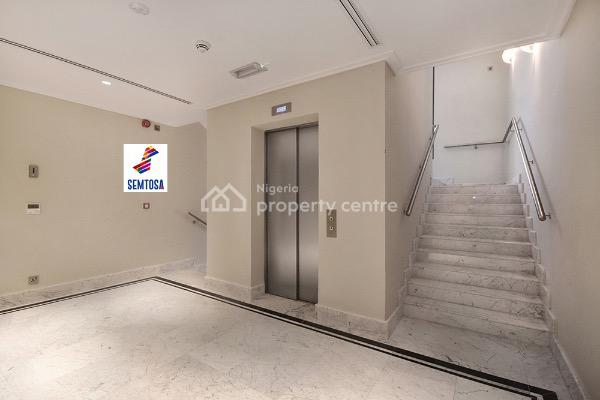 3 Bedroom Smart and  Luxury Waterfront Apartments, Victoria Island, Victoria Island (vi), Lagos, Flat / Apartment for Sale