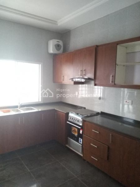 Serviced 2 Bedroom Flat with Bq, Durumi, Phase 2, Durumi, Abuja, Mini Flat for Rent