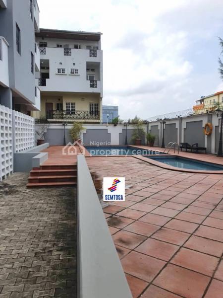 10nos 3 Bedroom Flat Available, Banana Island, Banana Island, Ikoyi, Lagos, Flat for Sale