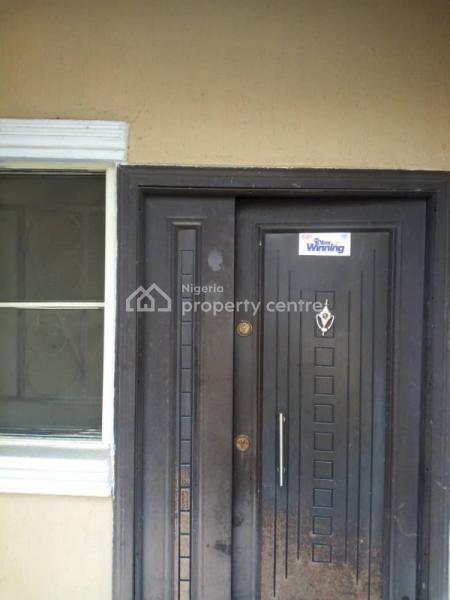 a 4 Bedroom Semi Detach House, Victory Estate Thomas Estate, Ajiwe, Ajah, Lagos, Semi-detached Duplex for Sale