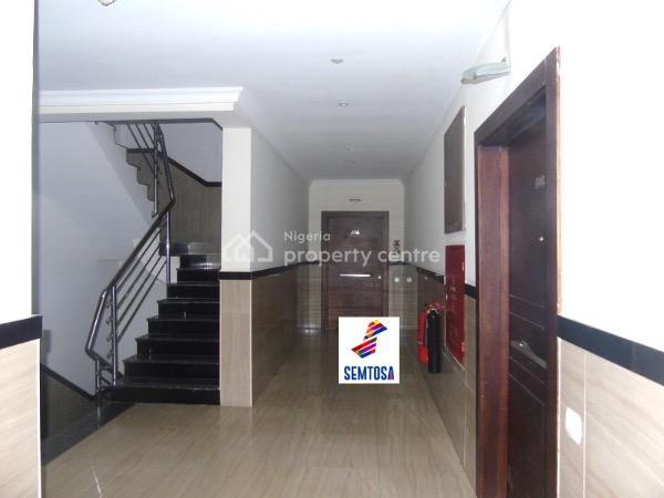 3 Bedroom Flats, Victoria Island, Victoria Island (vi), Lagos, Flat for Rent