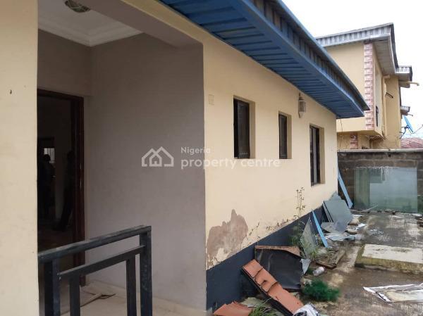 Lovely Mini Flat Apartment, Bankole Street, By Magodo Road, Isheri, Lagos, Mini Flat for Rent
