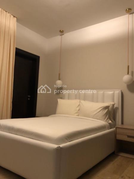 Luxury 3 Bedroom, Eko Atlantic, Victoria Island (vi), Lagos, Flat Short Let