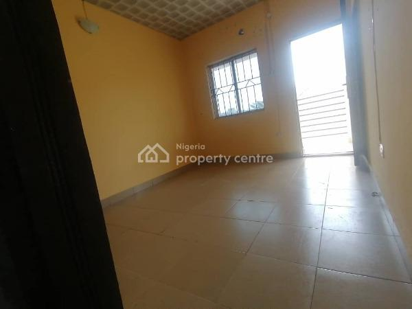 Very Clean Studio Apartment, Thera Annex, Goodnews, Sangotedo, Ajah, Lagos, Self Contained (single Rooms) for Rent