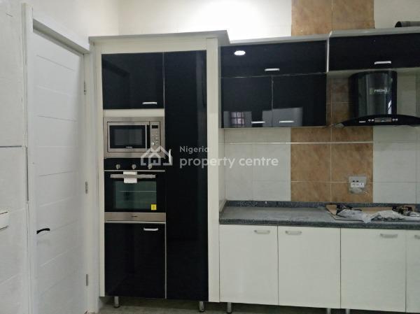 Luxury 5 Bedroom Duplex, Chevron Alternative Road, Lekki, Lagos, Detached Duplex for Sale