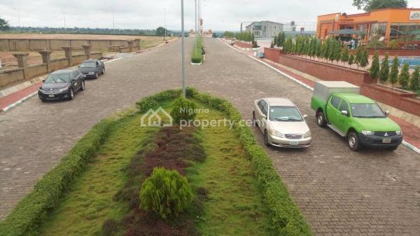 Manhattan Park and Gardens, Opposite Zimbabwe,uke-district, Goshen Road., Keffi, Nasarawa, Mixed-use Land for Sale