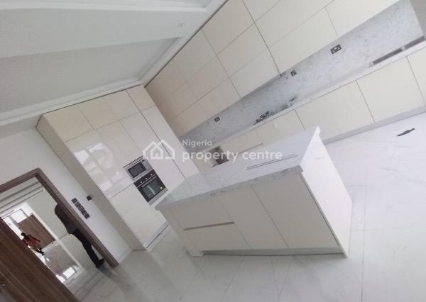 Luxury 5bedroom Fully Detached Duplex, Pinok Beach Estate, Jakande, Lekki, Lagos, Detached Duplex for Sale