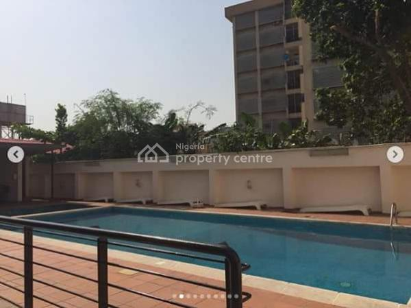 3 Bedroom Luxury Apartments with Excellent Facilities, Old Ikoyi, Ikoyi, Lagos, Terraced Duplex for Rent