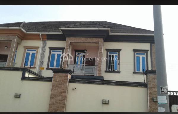 4 Bedroom Flat, Ikeja, Lagos, Semi-detached Bungalow for Rent