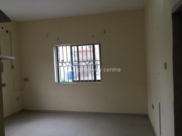 a Self-contained in a Serene Environment, Off Onigefon Road, Oniru, Victoria Island (vi), Lagos, Self Contained (single Rooms) for Rent