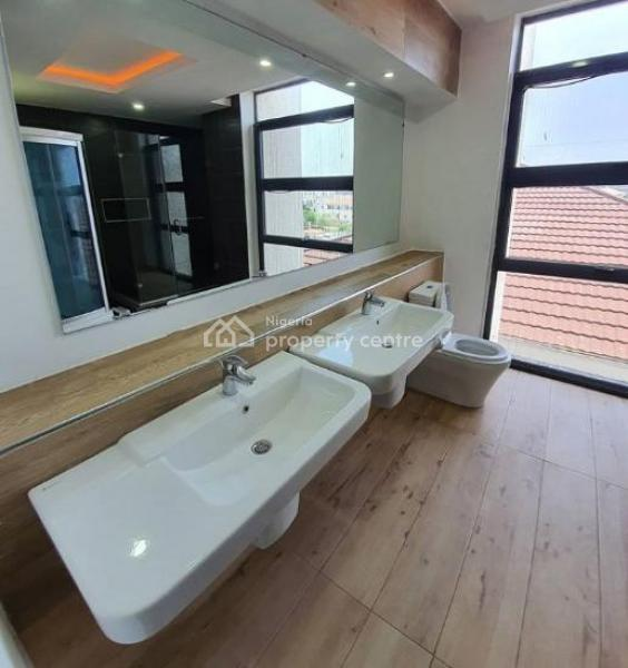 Iconic and Contemporary Newly Built 3 Bedroom Maisonette, Banana Island, Ikoyi, Lagos, Flat for Rent